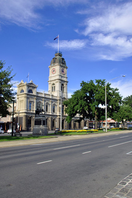 Victoria Melbourne Ballarat History Heritage Aboriginal Indigenous Culture Fire Displays Entertainment Food Wine Get Out Of Town Escape The City