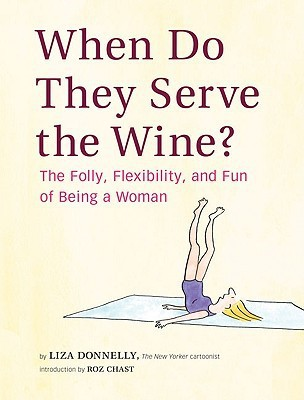 when do they serve the wine?, liza donelly, great comics, comics for women, graphic novels for women, comics for girls, good reads for girls, graphic novels