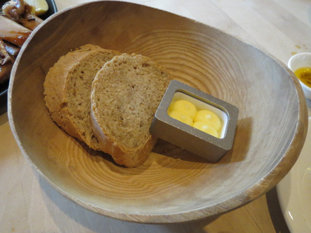 A Hereford Beefstouw, Home Made Rye Bread, Adelaide