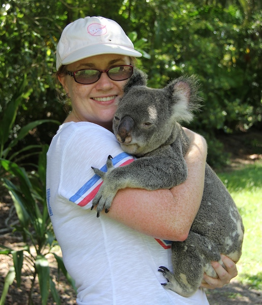 Patient Of The Week At Australia Zoo: Platinum Zoo Adventure