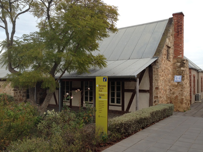 Barossa visitor centre, tourism in Adelaide, Wine regions Adelaide, Visitor and information centres