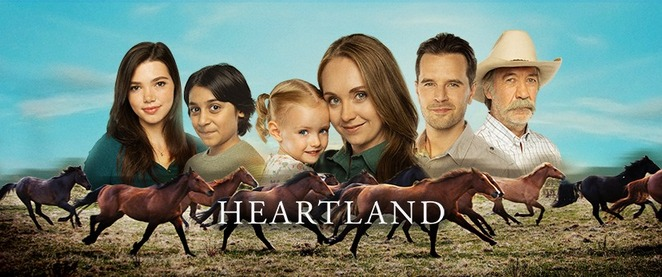 Canada, Heartland, Television, Film Reviews, Movie Reviews, Fun Things to Do, Bucket List, Animals & Wildlife