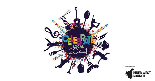 celebrate 2044 2019, community event, fun things to do, tillman park, inner west council, live entertainment, gourmet eatery, local beers, willie the boatman, family friendly activities, sydney trapeze, old school games, inner west libraries