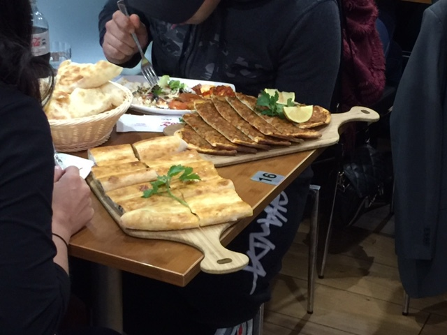Cheap eats, Turkish restaurant, best value kebabs, great value Turkish food, Café in Mill park, Bundoora café, family friendly, generous serves, Turkish breads, desserts and pides,