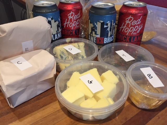 CHEESE TALKS by RIPE Cheese