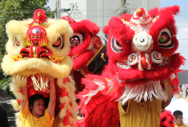 Chinese New Year, Brisbane, Sunnybank