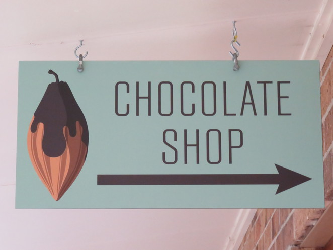 Chocolate, Montville, Cafe, Coffee, Sunshine Coast,