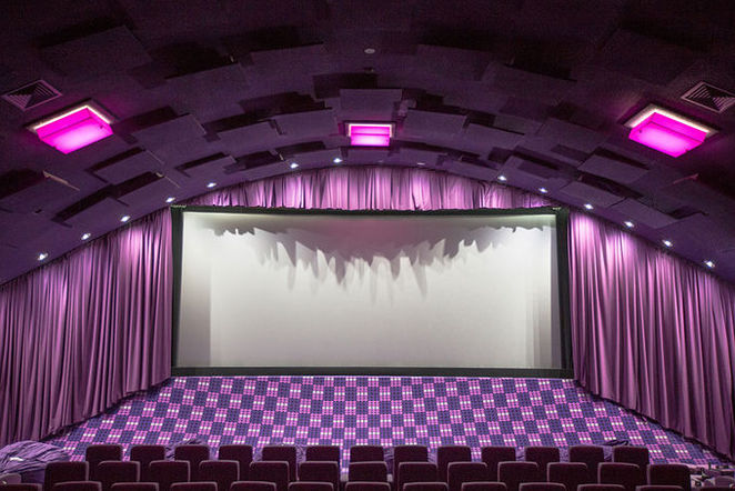 The Purple Room, New Farm Cinemas