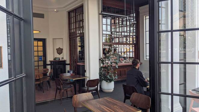community, cafe, bar, lot 14, adelaide, north terrace