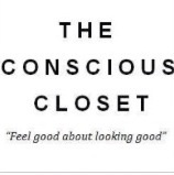 Conscious closet, clothing exchange