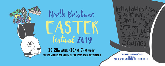Easter, Free, Music, Food, Outdoors, Mitchelton, Northern Suburbs, Family