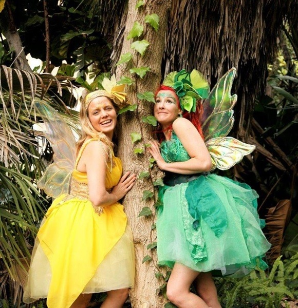 eco,faeries