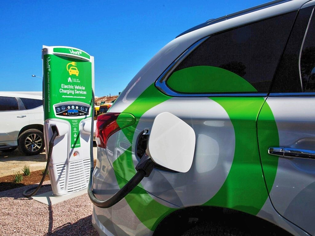 Electrikhana Try An Electric Vehicle For Free Adelaide