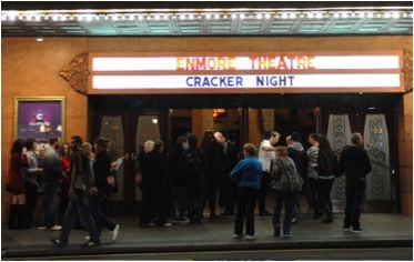Enmore Theatre, Newtown, Comedy, Stand-up