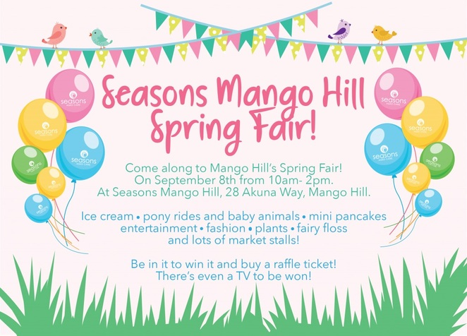 Fair, markets, community event, family outing, family event, free events, community, aged care, pony rides, ice cream, sausage sizzle, market stalls, day out, free events