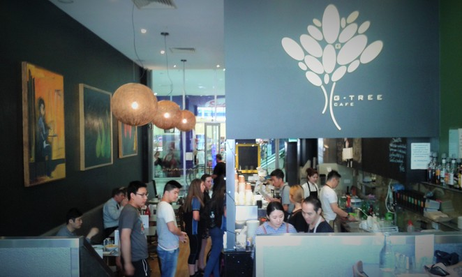 G tree cafe, G Tree, breakfast, lunch, coffee, brunch, gungahlin, gungahlin marketplace shopping centre, coffee, customer service,