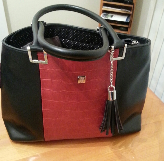 Handbags, Leather Goods,