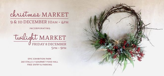 handmade markets, canberra, ACT, christmas markets, events, ACT, 2017, EPIC,