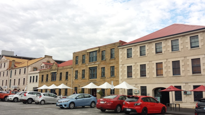 henry jones art hotel hobart