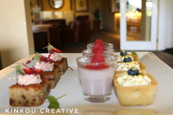 high tea, sweets, savoury, tea, peppers,craigeburn,bowral,food