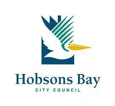 Hobsons Bay City Council logo. Courtesy of council website