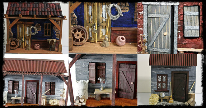joce's outback retablos, arts and craftstore, artist, miniature, dolls house, jewellery, shopping, souvenir, customise, chilean, latin cultures, house facade, artisan, markets, stallholder, market stalls