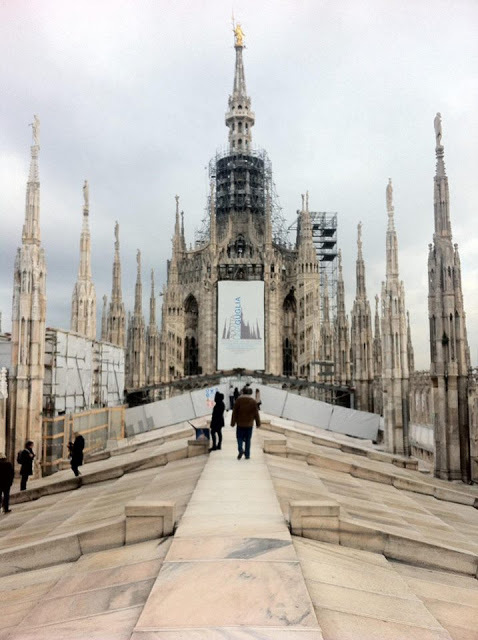 milan, duomo milano, milan cathedral, things to do in milan, tourist attractions in milan, milan centrale, piazza reale, la scala