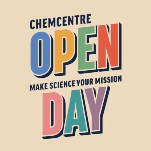 2019 Open Day ChemCentre