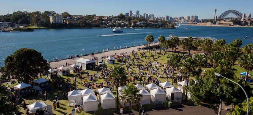 Mudgee Food And Wine Festival Pyrmont
