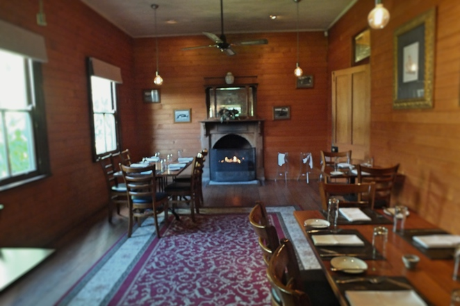 Restaurants with fireplaces on the Sunshine Coast, Bohemian Bungalow Restaurant and Bar, Eumundi, Embassy XO Restaurant and Bar, Sunshine Beach, Flame Hill Vineyard, Montville, wine tasting, wood-burner fireplace, Harry's on Buderim, Buderim, rainforest, Buderim Forest Waterfall Walk, Australian fusion, wedding venue, Montville Cafe Bar and Grill, Wild Rocket at Misty's Micro Brewery, warm and toasty fireplaces