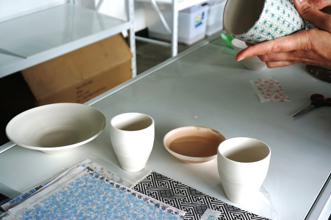 Silky Shapes Studio, Silky Shapes Studio Pottery Classes, Pottery Classes, Pottery