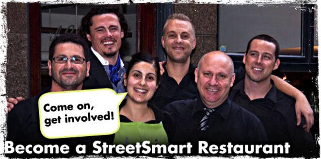 street smart, dine smart, Olé, Urbane, The Euro and Mecca Bah, homeless, restaurants, china lane, cho cho san, bishop sessa, bloodwood, mamasita, chin chin, pei modern, kong, stokehouse, hatch & co, windy point, cutler & co dining room and bar, ezard, punch lane, cafe sydney, fix st james, longrain, the commoner,