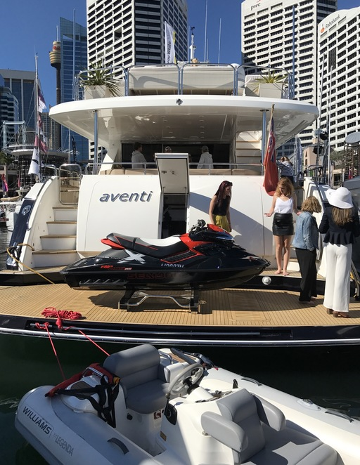 Sydney International Boat Show, Darling Harbour, Cockle Bay Marina, Boat Show, Family Day Out, Fishing Show, Kayaks, Sailboats, Yachts