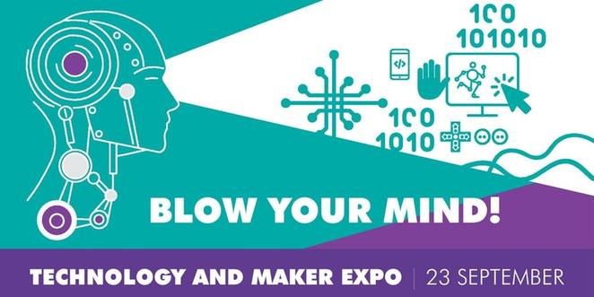 technology and maker expo