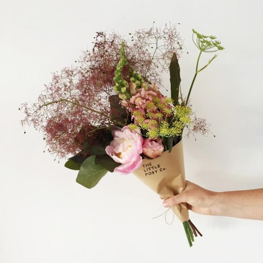 The Little Posy Co., Bouquets, gifts, local