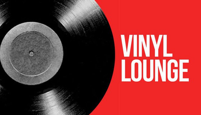 The Vinyl Lounge, National Film and Sound Archive, Friday night, what to do after work on Friday, Friday Canberra, music, Canberra music, vinyl records