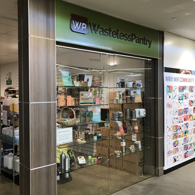 The Wasteless Pantry Bassendean