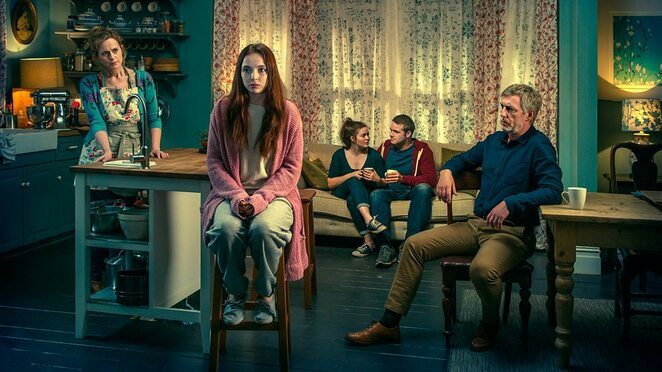 Thirteen, BBC Three, best dramas to watch, Jodie Comer