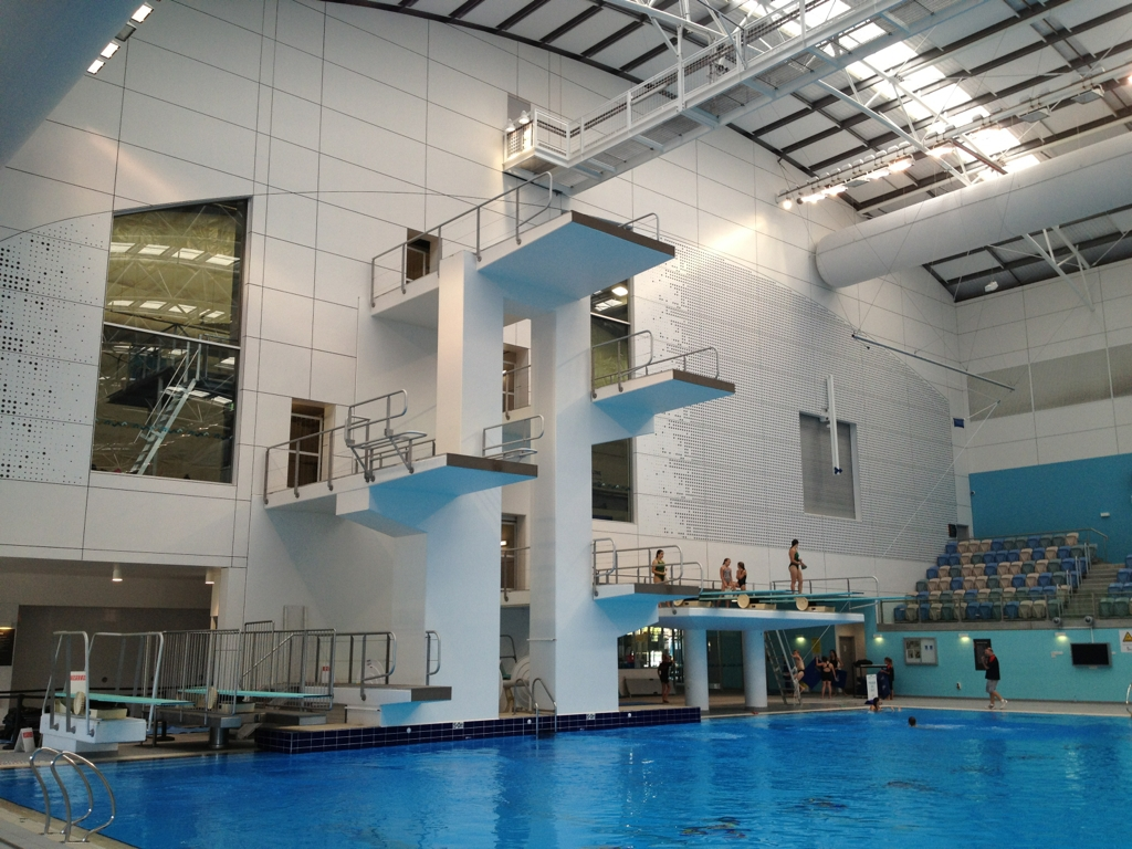 Fina World Junior Diving Championships 2012 Adelaide
