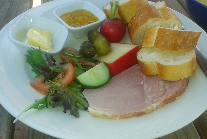 york, food, ploughman, platter, mill, flourmill, cafe