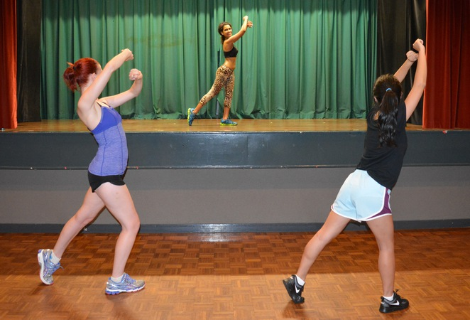 Zumba, Brisbane, Exercise, Fitness, Dance, Energy