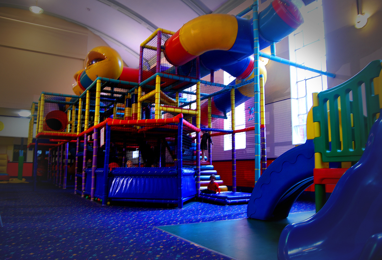 Billy lids indoor playground and cafe melbourne for Best indoor playground for toddlers