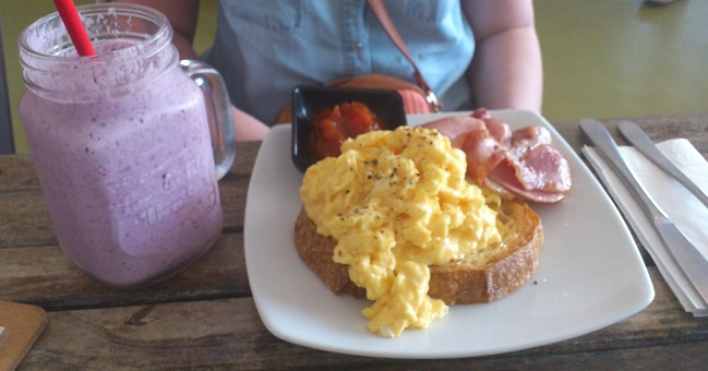 ananas espresso, ananas cafe, cafes graceville, cafes western suburbs, where to eat in Graceville, best cafes in brisbane, best coffee in brisbane
