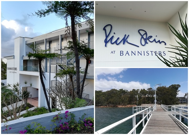 bannisters, rick steins, port stephens, nelson bay, soldiers point, salamander bay, christmas day lunch, venues, restaurants, big 4, hotels, bowling club, tavern, christmas, 5 star,