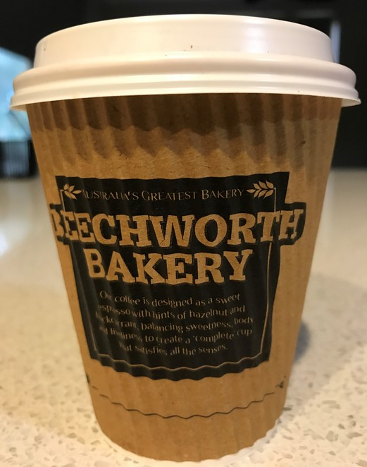 beechworth bakery, healesville, yarra valley, sweets, lunch, family friendly, day trip, coffee, beestings, cakes, pies