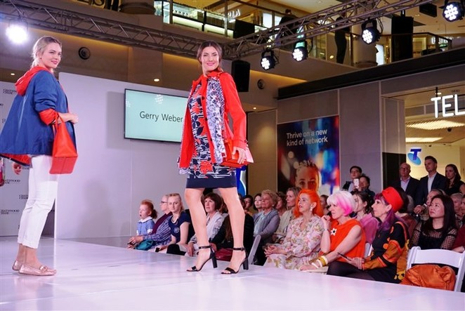 Chatswood Chase Spring Summer 2017 Runway Reveal , VIP Event, SS17 Runway Reveal, Chatswood Chase, Fashion, Fashion Parade