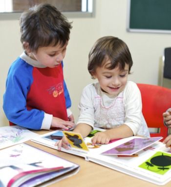 Children's programs, Geelong Regional Library