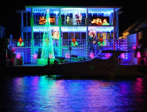 Christmas,cruises,in,Mandurah