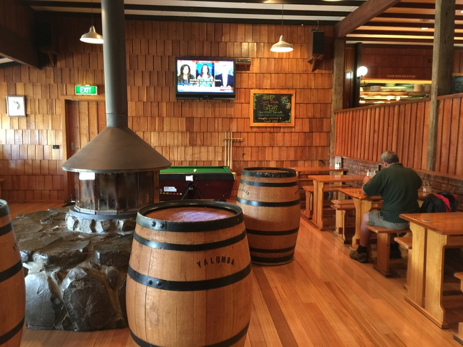 cradle mountain lodge, Tasmania, Cradle Mountain,