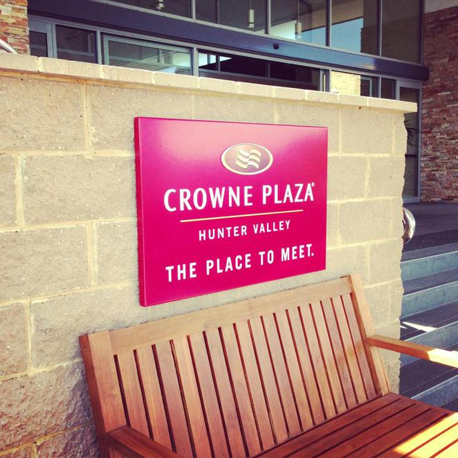 crowne plaza, resort, hotel, holiday, accommodation, stay, hunter valley, nsw